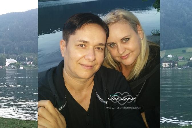 Talentumok Andi és Aletta